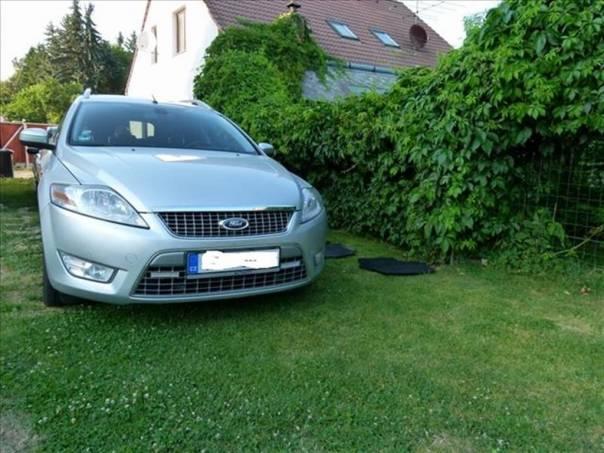 Ford Mondeo 2,0, foto 1 Auto – moto , Automobily   spěcháto.cz - bazar, inzerce zdarma
