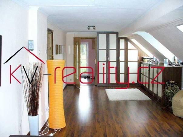Prodej bytu 3+1, Karlovy Vary - Stará Role, foto 1 Reality, Byty na prodej | spěcháto.cz - bazar, inzerce