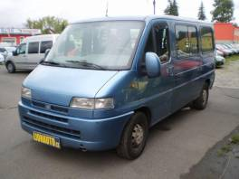 Citroën Jumper 2.8 HDi Combi Club