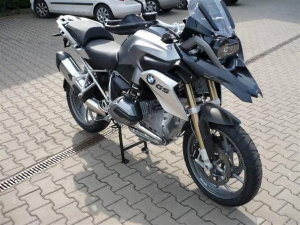R 1200 GS LC  2015 SKLADEM, foto 1 Auto – moto , Motocykly a čtyřkolky | spěcháto.cz - bazar, inzerce zdarma
