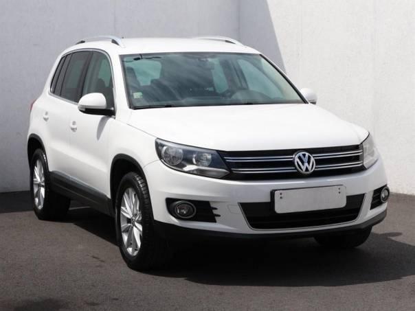 Volkswagen Tiguan  2.0 TDi, 2.maj,Serv.kniha,ČR, foto 1 Auto – moto , Automobily | spěcháto.cz - bazar, inzerce zdarma