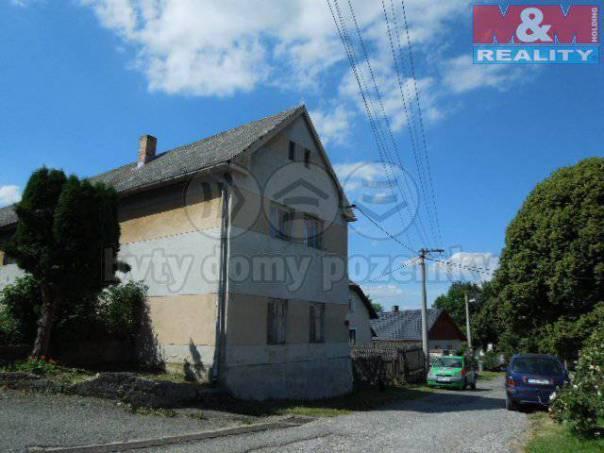 Prodej domu, Borotín, foto 1 Reality, Domy na prodej | spěcháto.cz - bazar, inzerce