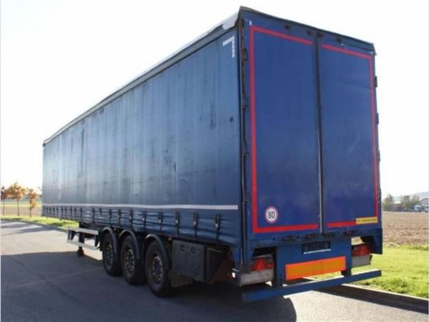 Desot SD3AN Mulda, foto 1 Užitkové a nákladní vozy, Přívěsy a návěsy | spěcháto.cz - bazar, inzerce zdarma