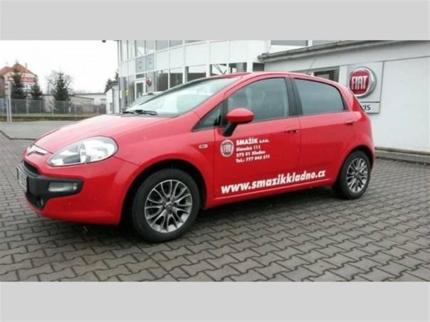 Fiat Punto 1,2 PŘEDVÁDĚCÍ VŮZ, LPG, foto 1 Auto – moto , Automobily | spěcháto.cz - bazar, inzerce zdarma
