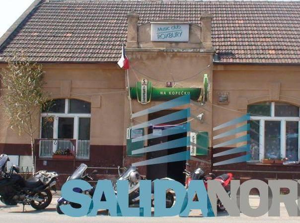 Prodej nebytového prostoru, Tišice, foto 1 Reality, Nebytový prostor | spěcháto.cz - bazar, inzerce