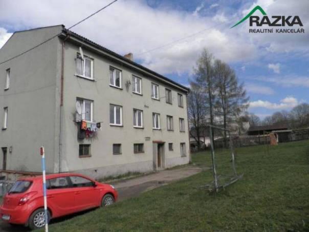 Prodej bytu 2+1, Hošťka, foto 1 Reality, Byty na prodej | spěcháto.cz - bazar, inzerce