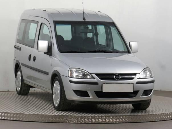 Opel Combo 1.3 CDTI 16V, foto 1 Auto – moto , Automobily | spěcháto.cz - bazar, inzerce zdarma