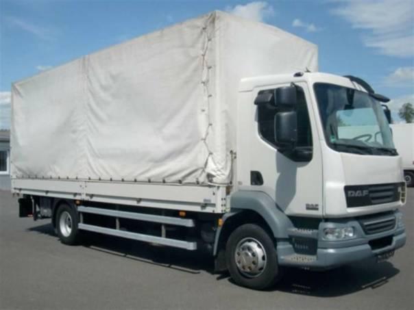 LF 55.280 15t valník EURO 4, foto 1 Užitkové a nákladní vozy, Nad 7,5 t | spěcháto.cz - bazar, inzerce zdarma