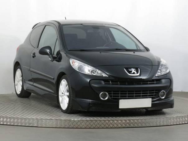 Peugeot 207 1.6 i, foto 1 Auto – moto , Automobily | spěcháto.cz - bazar, inzerce zdarma