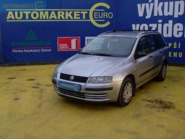 Fiat Stilo 1.9 JTD, foto 1 Auto – moto , Automobily | spěcháto.cz - bazar, inzerce zdarma