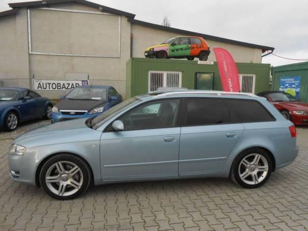 Audi A4 2.7 TDI super stav, foto 1 Auto – moto , Automobily | spěcháto.cz - bazar, inzerce zdarma