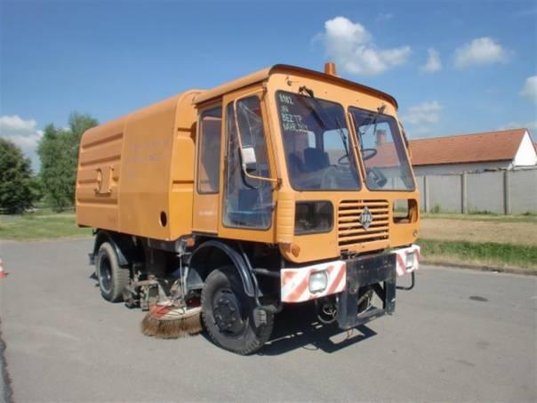 zameták (ID 8982), foto 1 Užitkové a nákladní vozy, Nad 7,5 t | spěcháto.cz - bazar, inzerce zdarma