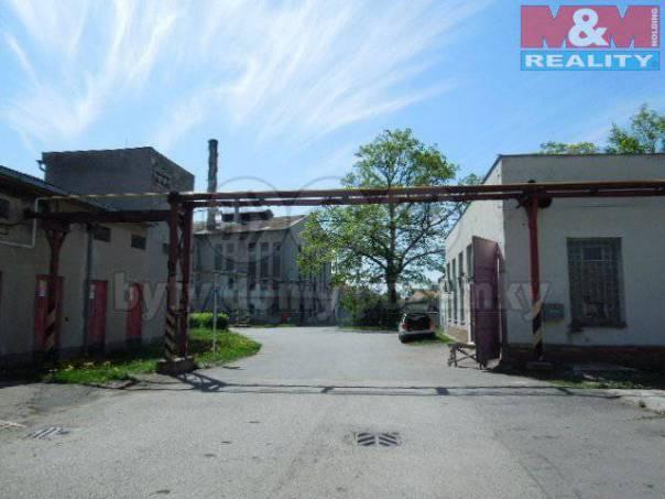 Pronájem nebytového prostoru, Soběslav, foto 1 Reality, Nebytový prostor | spěcháto.cz - bazar, inzerce