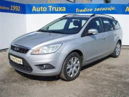 Ford Focus 1.6 TDCi Trend PLUS 1.majitel