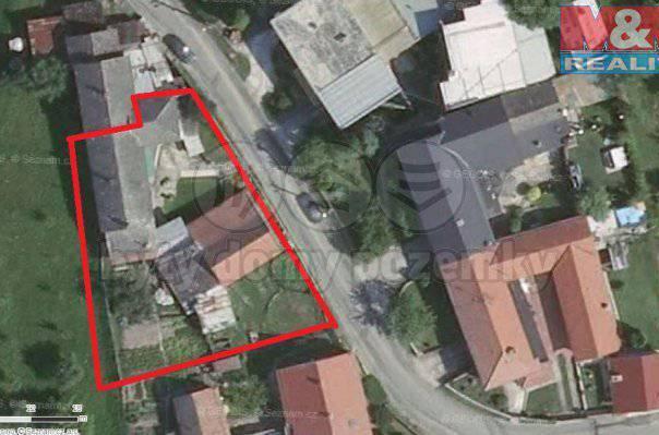 Prodej pozemku, Tečovice, foto 1 Reality, Pozemky | spěcháto.cz - bazar, inzerce