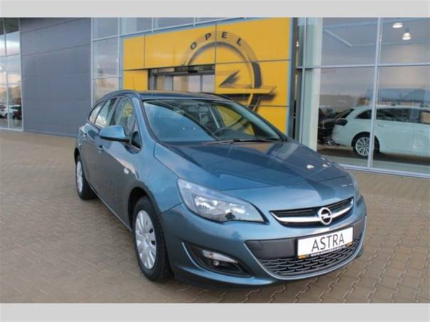 Opel Astra ST 1.4 TURBO ENJOY AUT., foto 1 Auto – moto , Automobily | spěcháto.cz - bazar, inzerce zdarma