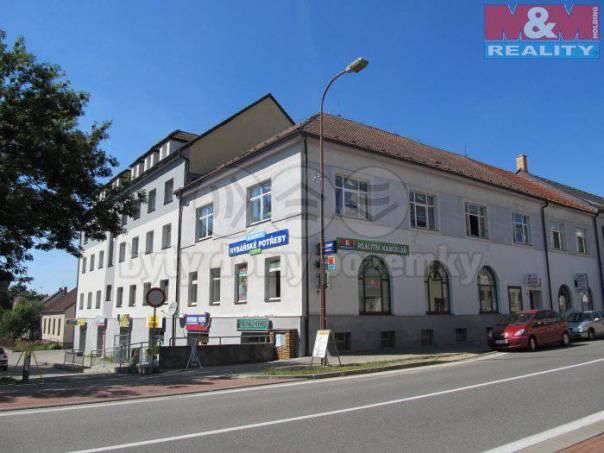 Pronájem nebytového prostoru, Žďár nad Sázavou, foto 1 Reality, Nebytový prostor | spěcháto.cz - bazar, inzerce