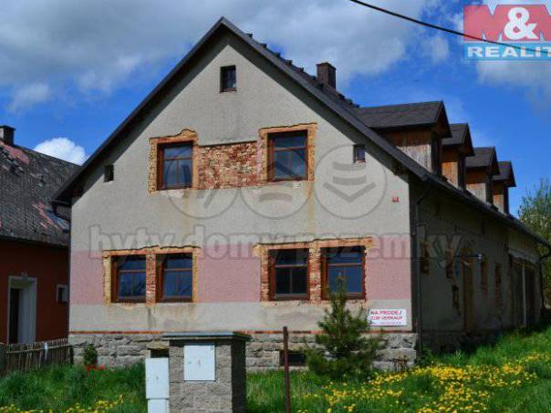 Prodej domu, Hošťka, foto 1 Reality, Domy na prodej | spěcháto.cz - bazar, inzerce