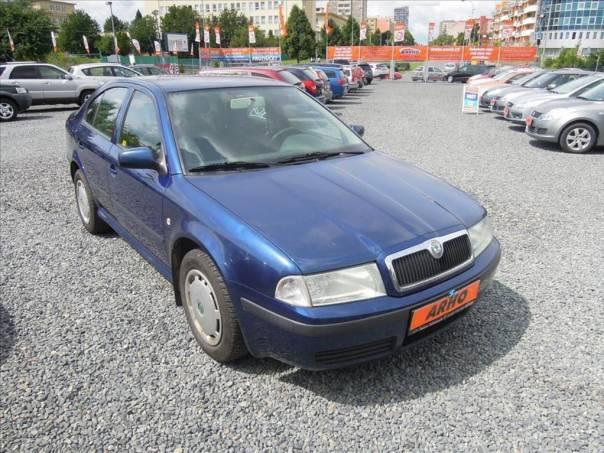 Škoda Octavia 1,6 i TOUR SERVIS. KN. AC, foto 1 Auto – moto , Automobily   spěcháto.cz - bazar, inzerce zdarma