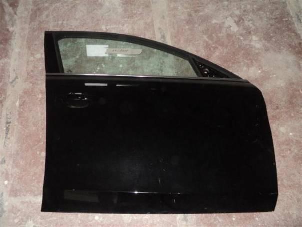 Audi A4 přední dveře i po dílech 2008-, foto 1 Náhradní díly a příslušenství, Osobní vozy | spěcháto.cz - bazar, inzerce zdarma