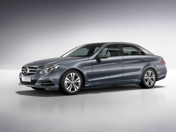Mercedes-Benz Třída E E 250 BT 4M Edition 20, foto 1 Auto – moto , Automobily | spěcháto.cz - bazar, inzerce zdarma