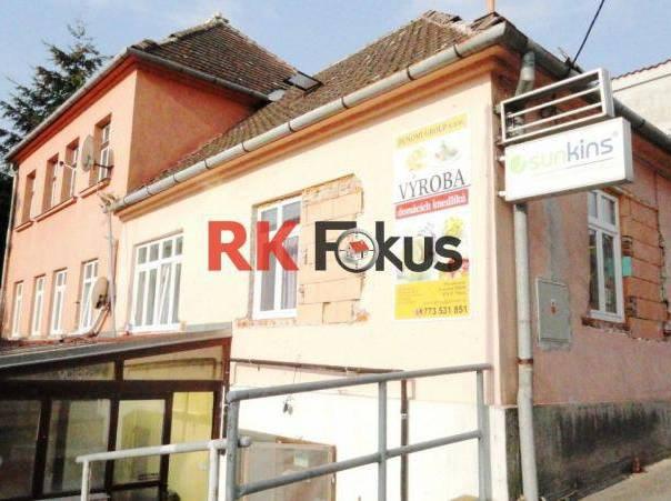 Prodej nebytového prostoru, Třebíč - Podklášteří, foto 1 Reality, Nebytový prostor | spěcháto.cz - bazar, inzerce
