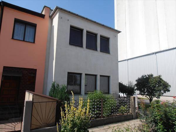 Prodej domu 5+1, Kroměříž, foto 1 Reality, Domy na prodej | spěcháto.cz - bazar, inzerce