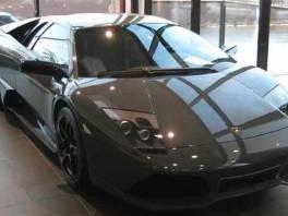 Lamborghini Murcielago 6,2 Coupé E-Gear , Auto – moto , Automobily  | spěcháto.cz - bazar, inzerce zdarma