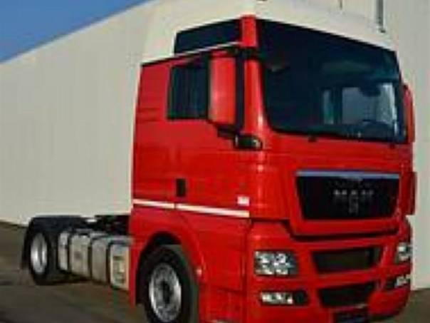 MAN  18.440 Low-Deck  EURO 5, foto 1 Užitkové a nákladní vozy, Nad 7,5 t | spěcháto.cz - bazar, inzerce zdarma