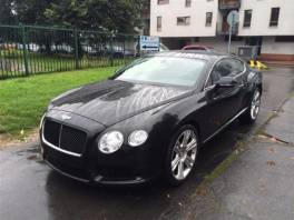 Bentley Continental GT V8 Mulliner facelift , Auto – moto , Automobily  | spěcháto.cz - bazar, inzerce zdarma