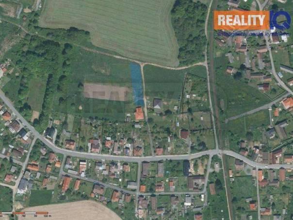 Prodej pozemku, Zdemyslice, foto 1 Reality, Pozemky | spěcháto.cz - bazar, inzerce