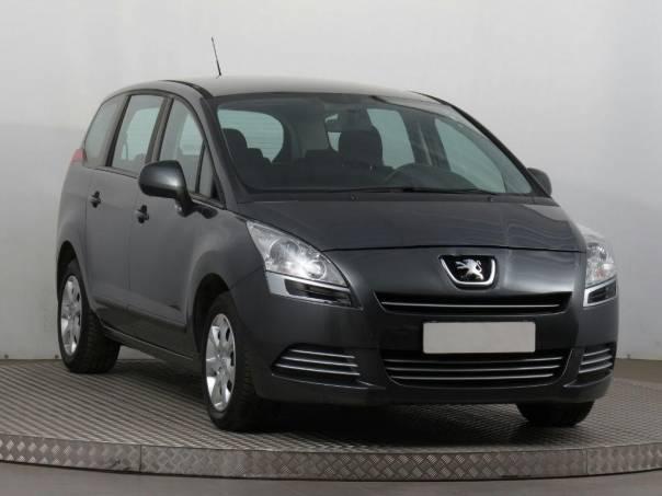 Peugeot 5008 1.6 VTi, foto 1 Auto – moto , Automobily | spěcháto.cz - bazar, inzerce zdarma