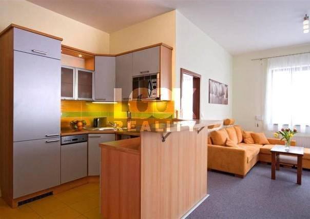 Pronájem bytu 2+kk, Praha - Hlubočepy, foto 1 Reality, Byty k pronájmu | spěcháto.cz - bazar, inzerce