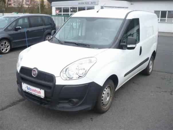 Fiat Dobló cargo 1,3 JTD  ČR, 1. majitel. DPH, foto 1 Užitkové a nákladní vozy, Do 7,5 t | spěcháto.cz - bazar, inzerce zdarma