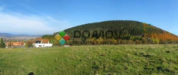 Prodej pozemku, Chodouň, foto 1 Reality, Pozemky | spěcháto.cz - bazar, inzerce
