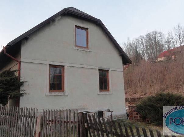 Prodej domu 2+1, Dlouhá Třebová, foto 1 Reality, Domy na prodej | spěcháto.cz - bazar, inzerce