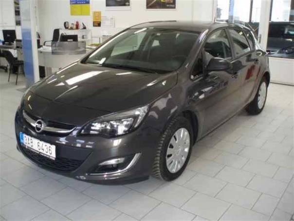 Opel Astra J Enjoy 5DR 1,4 16V turbo / 9780 /, foto 1 Auto – moto , Automobily | spěcháto.cz - bazar, inzerce zdarma