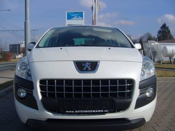 Peugeot 3008 1.6 HDi, foto 1 Užitkové a nákladní vozy, Do 7,5 t | spěcháto.cz - bazar, inzerce zdarma