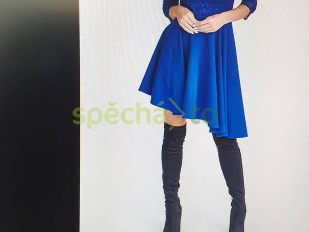 Dámské šaty Bergamo, foto 1 Dámské oděvy, Sukně, šaty | spěcháto.cz - bazar, inzerce zdarma
