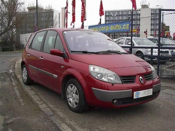 Renault Scénic 1,5 DCI,DIGI KLIMA,XENONY, foto 1 Auto – moto , Automobily   spěcháto.cz - bazar, inzerce zdarma