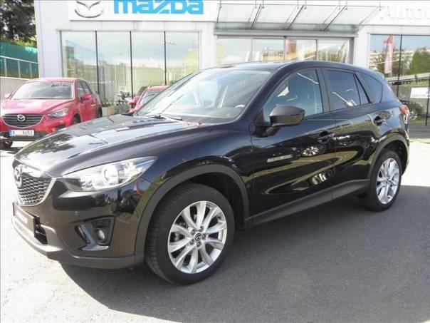 Mazda  2,2   D AWD AUT. REVOLUT, foto 1 Auto – moto , Automobily | spěcháto.cz - bazar, inzerce zdarma