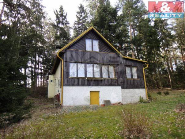 Prodej chaty, Lukavice, foto 1 Reality, Chaty na prodej | spěcháto.cz - bazar, inzerce