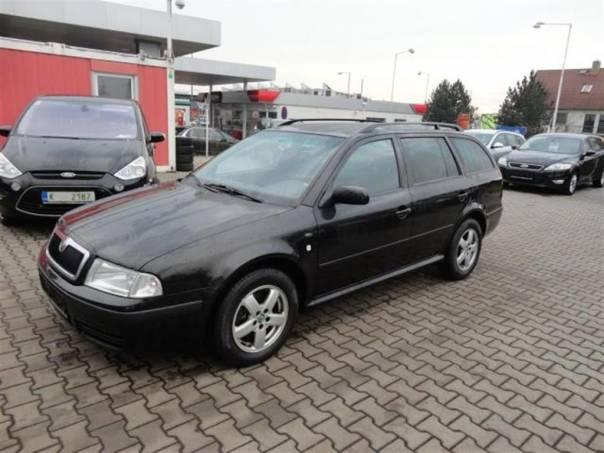 Škoda Octavia 1,9TDI 96kw ELEGANCE 1.MAJ ESP, foto 1 Auto – moto , Automobily | spěcháto.cz - bazar, inzerce zdarma