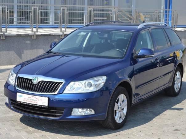 Škoda Octavia 1,6 AMBIENTE+*1.maj.*NAVI*, foto 1 Auto – moto , Automobily | spěcháto.cz - bazar, inzerce zdarma