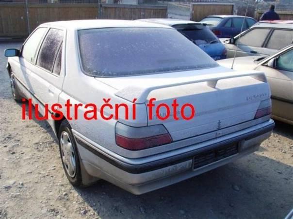 Peugeot 605 ND Tel:, foto 1 Náhradní díly a příslušenství, Ostatní | spěcháto.cz - bazar, inzerce zdarma