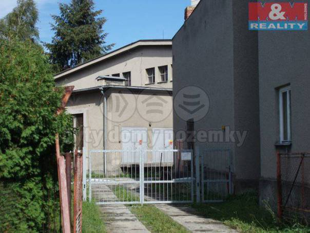 Pronájem nebytového prostoru, Příbor, foto 1 Reality, Nebytový prostor | spěcháto.cz - bazar, inzerce