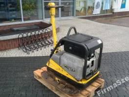 Wacker  DPU 6055, 87834 Kč EU DPH , Pracovní a zemědělské stroje, Pracovní stroje  | spěcháto.cz - bazar, inzerce zdarma