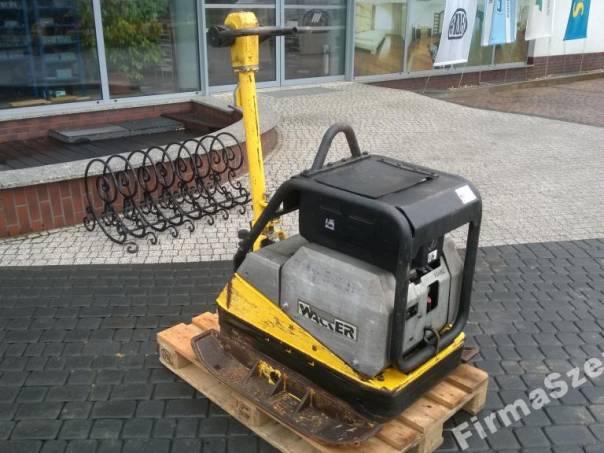 Wacker  DPU 6055, 87834 Kč EU DPH, foto 1 Pracovní a zemědělské stroje, Pracovní stroje | spěcháto.cz - bazar, inzerce zdarma