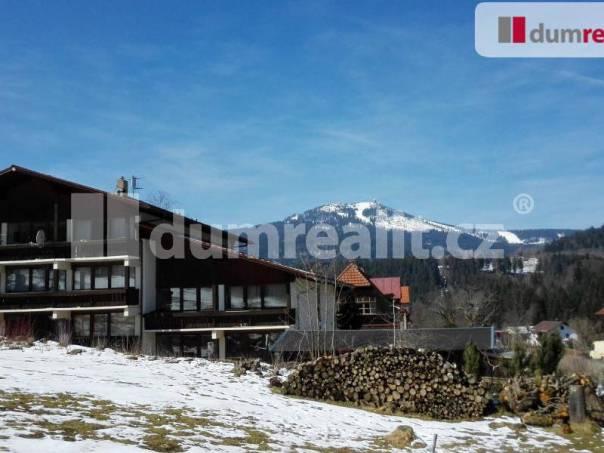 Prodej bytu 1+kk, Železná Ruda, foto 1 Reality, Byty na prodej | spěcháto.cz - bazar, inzerce