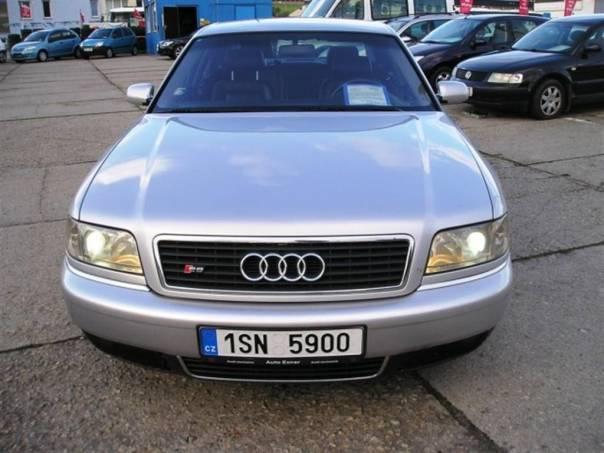 Audi A8 2,5TDI QUATTRO TIPTRONIK, foto 1 Auto – moto , Automobily | spěcháto.cz - bazar, inzerce zdarma